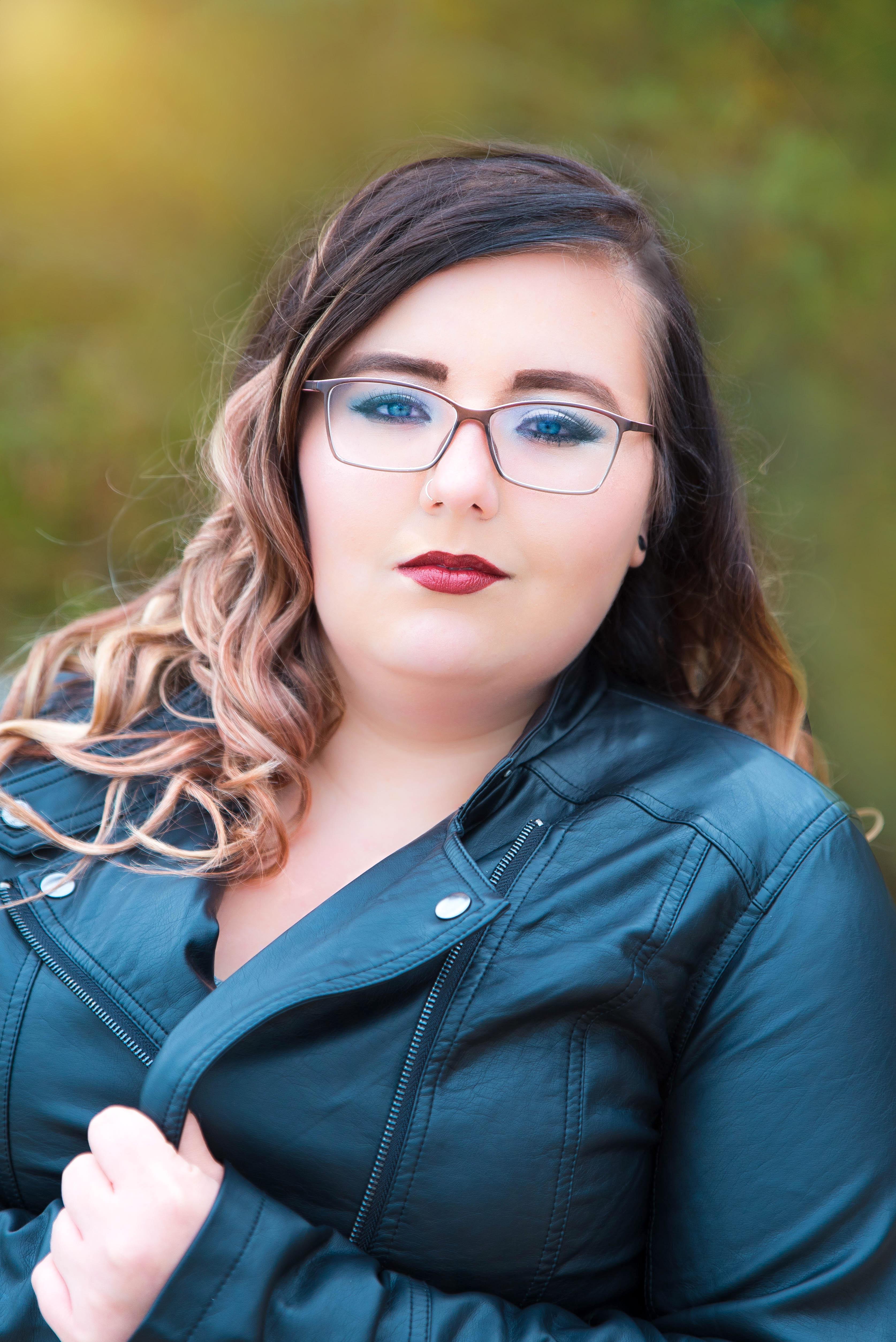 Ally Senior Photos