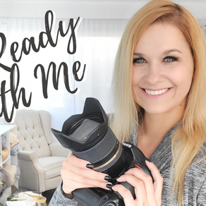 Get Ready With Me | Engagement Session