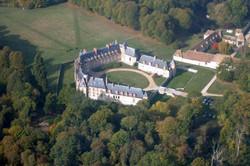 All night Inc - Château de Neuville