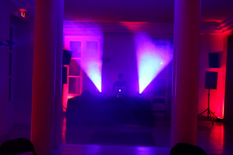 All night Inc. - Maison Walewska
