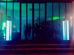 All night Inc. - Rallye