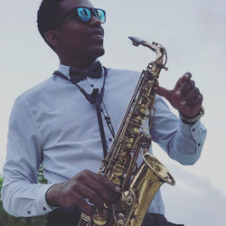 Sax for weddings 👰 tonight Cozumel ._._._._