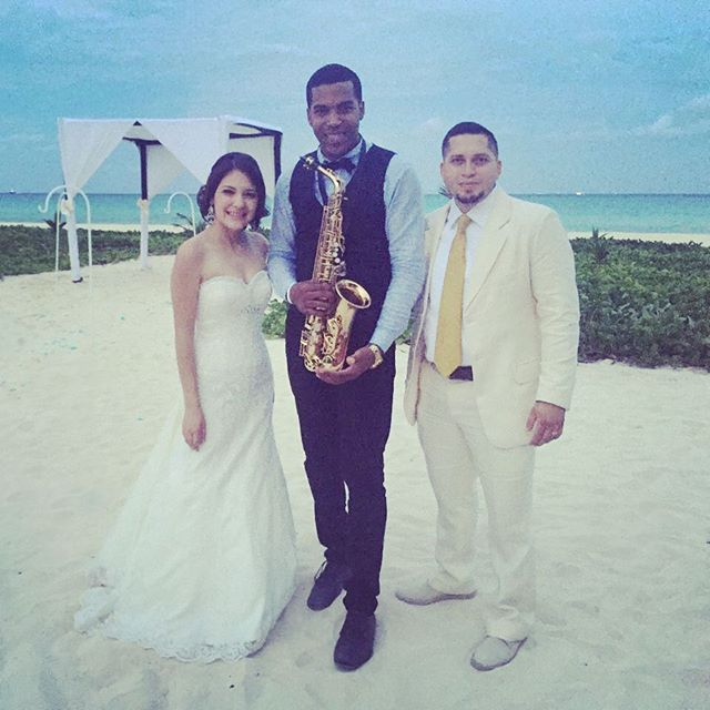Sax4Weddings RivieraSax