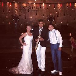 Wedding 👰 time xcaret #xcaret ._._._._