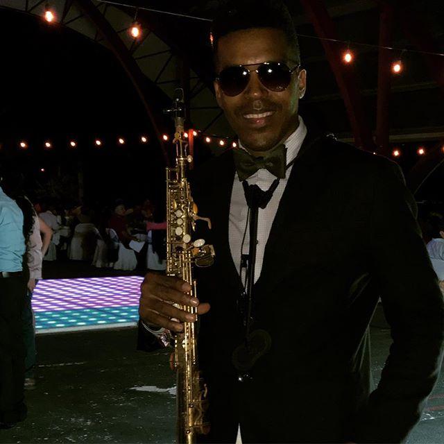 Posada En la UT Cancun 🎷 #utcancun #universidadtecnologicadecancun #sax #saxophone #saxofonistapara