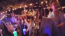 Bodas 🎶🎷💍 #playadelcarmen #playadelsecreto #usa #sax #canadaweddings #usaweddings #lomastravelwed