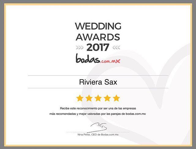 🙏🏻🎶🎷💍🌴 Gracias a todos los q me han invitado a participar en su boda 😀 #saxophone #saxforwedd