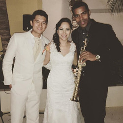 Sax for Wedding 🎶🎶🎷 email_rivierasax_gmail