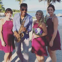 17 at Grand Sirenis Resort #grandsirenis #grandsirenisrivieramaya #playadelcarmen #cancun #cdmx #gua