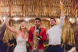 Magic Wedding Tulum