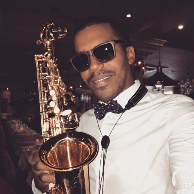 🎶🎶🎷 members dinner #prestigetravelers #playadelcarmen #cozumel #tulum #cancun