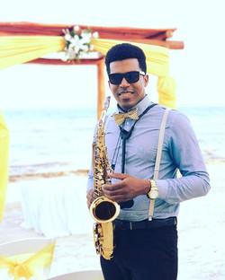 🎶🎶🎷💍#monterrey #saxophone #mexicocity #playadelcarmen #playadelcarmenwedding #usa