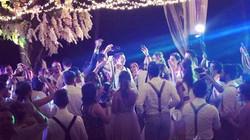 2017 Saasil Kantenah Wedding 🎶🎷💍 #saasilkantenah #playadelcarmen #xcaret #xcaretweddings #destina