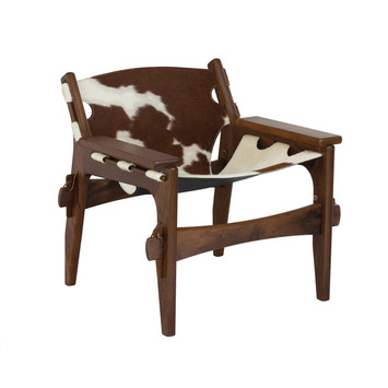 Kilin Armchair (cowhide)