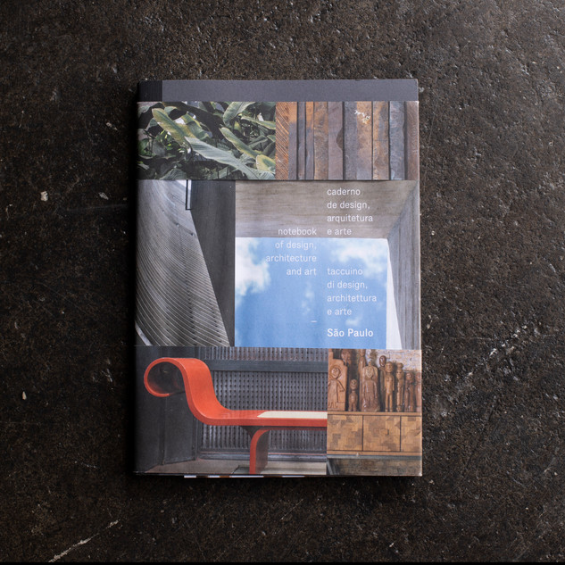 notenbook of design,architecture and art