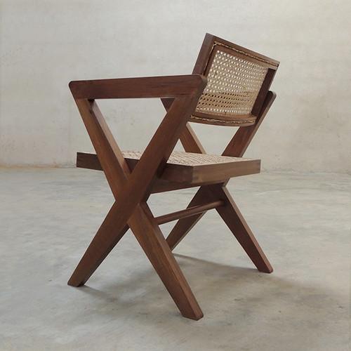 X leg Office Chair
