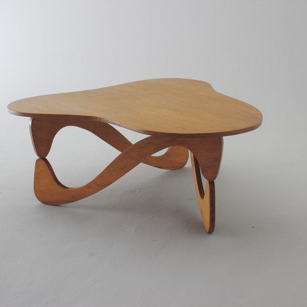 João Coffee Table