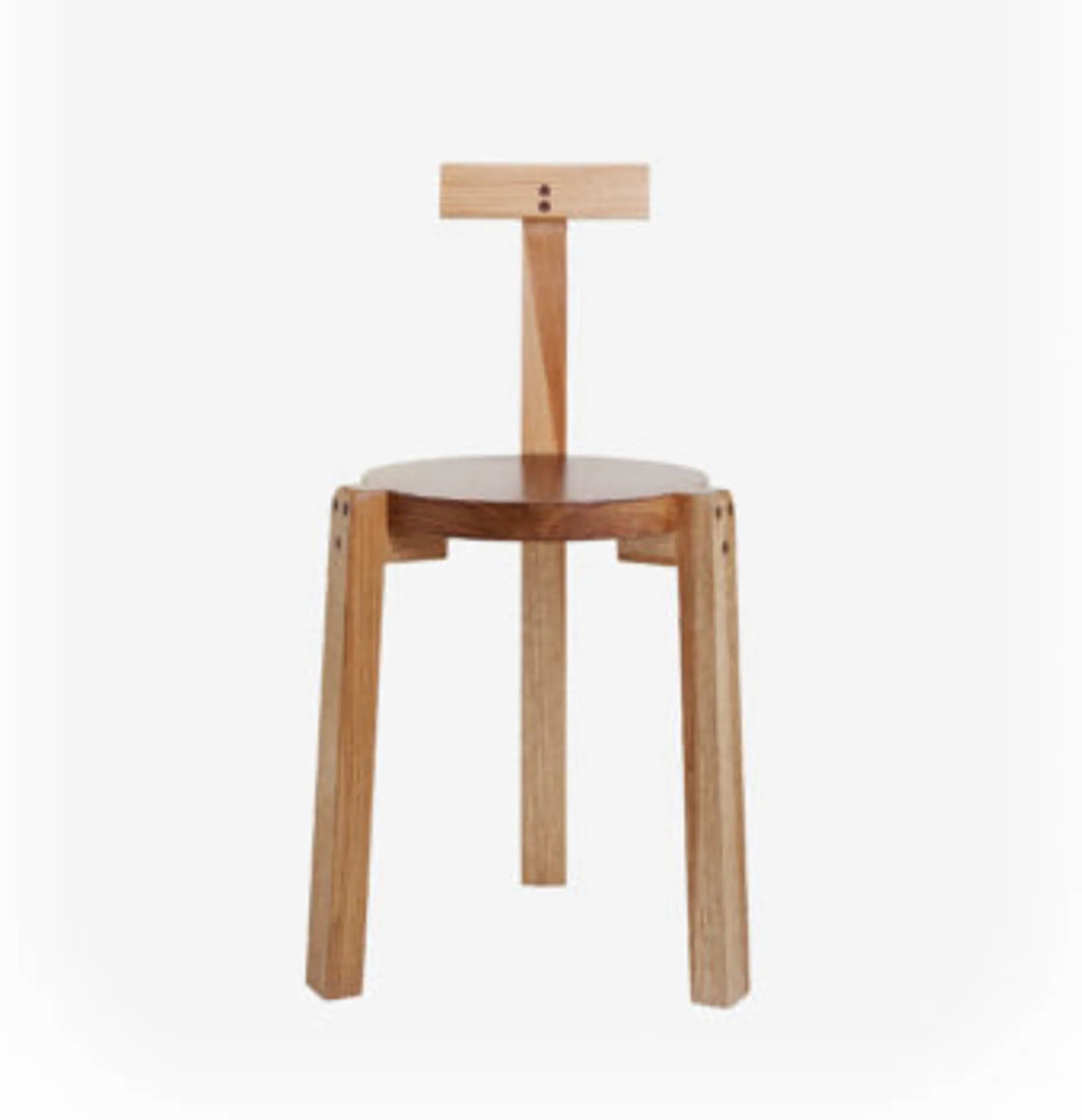Giraffe Chair