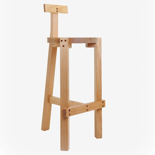 Girafa Bar Stool