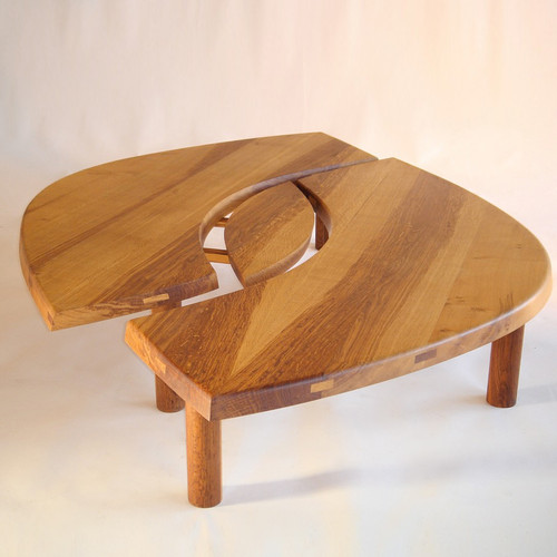 'L'oeuil' Coffee Table T22C