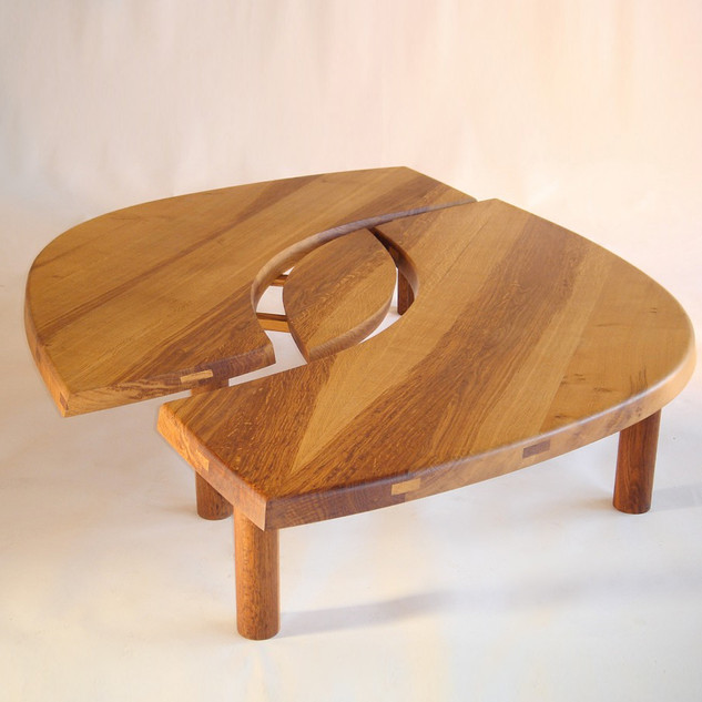 """L'oeuil"" Coffee Table T22"