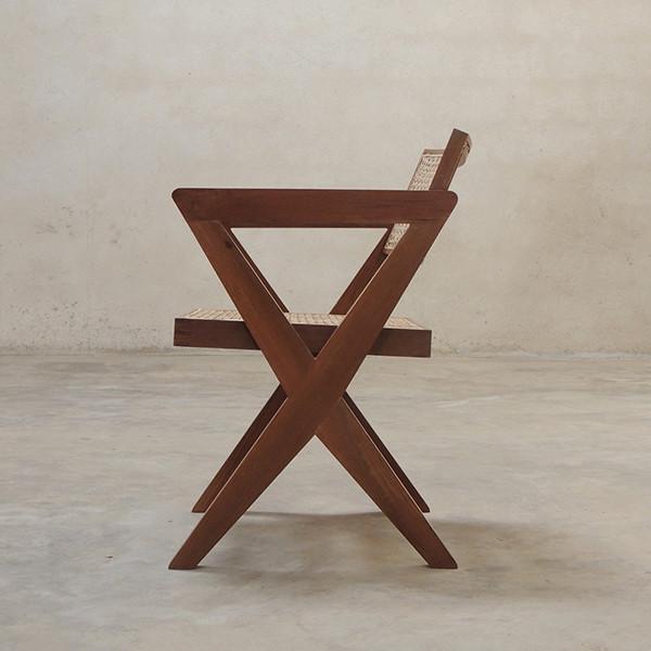X-leg Office Chair