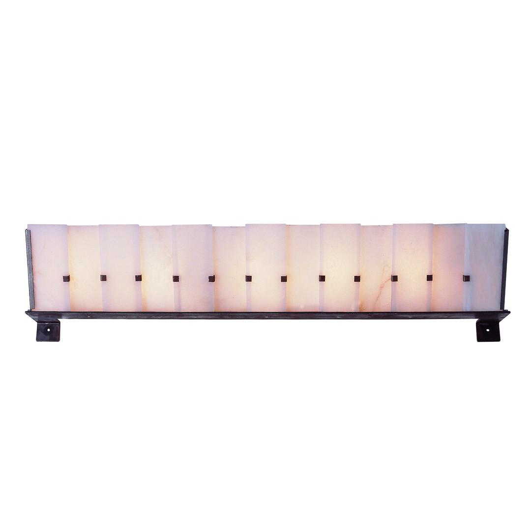 Bright Footlight Wall Lamp