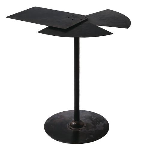 """"""" FAN """" Table"""