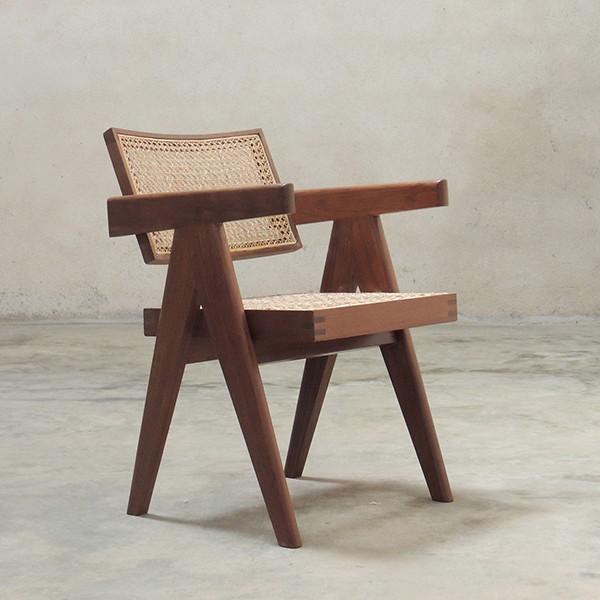 V-leg Office Chair
