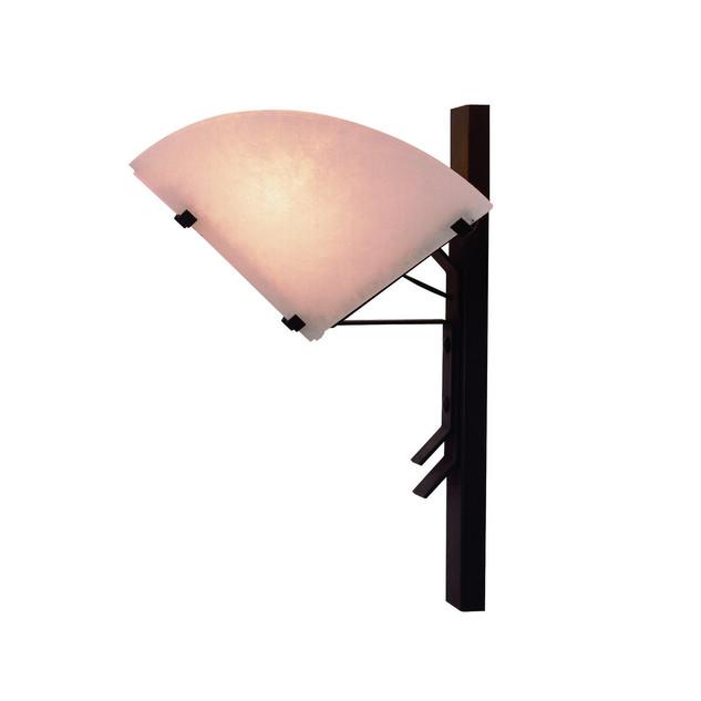 Quart de Rond Wall Lamp