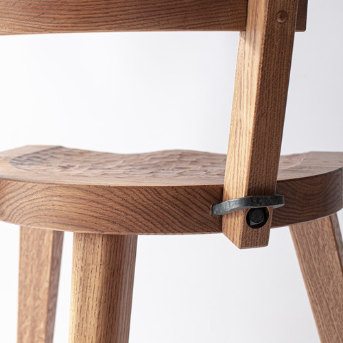 The Marolles Chair