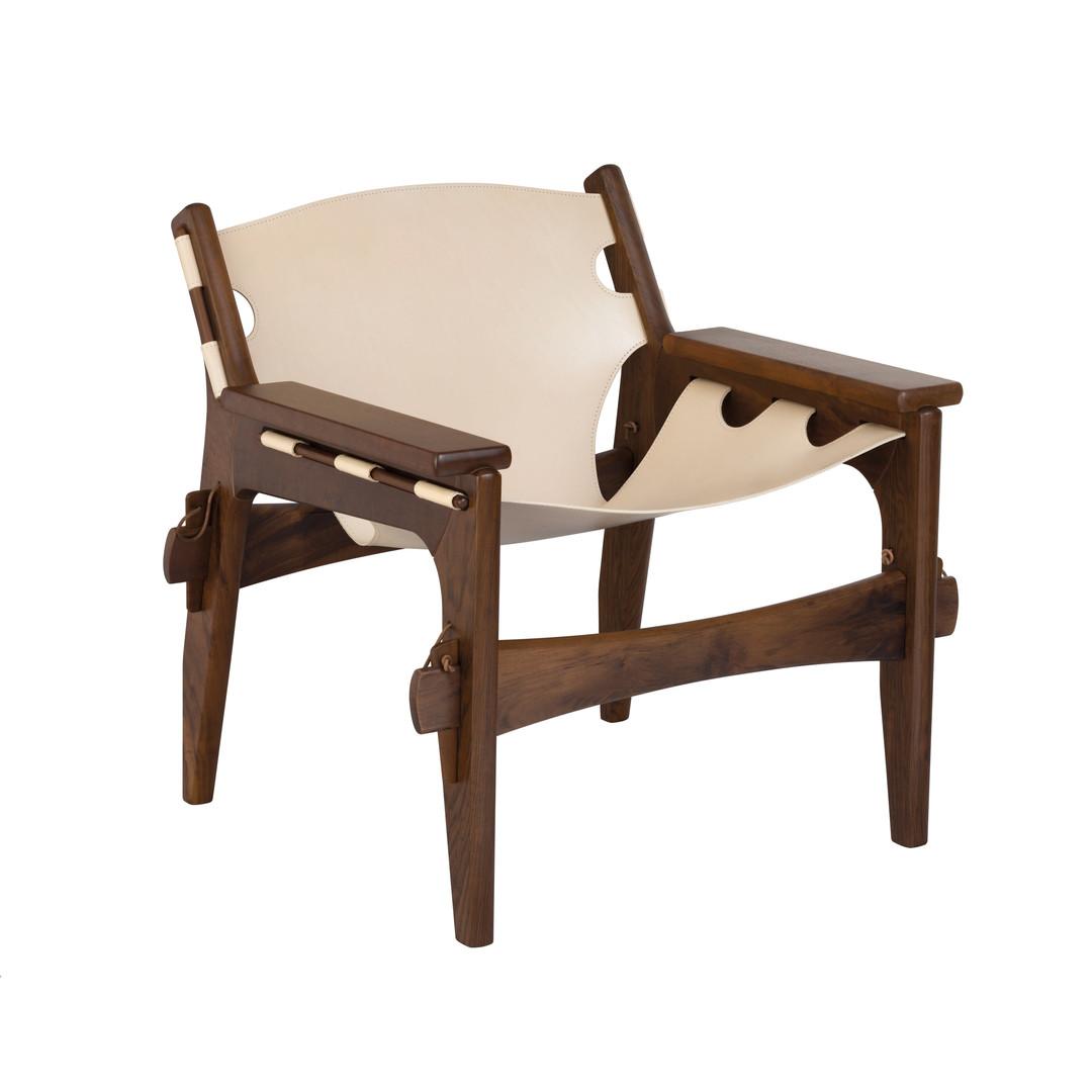Kilin Armchair (leather)