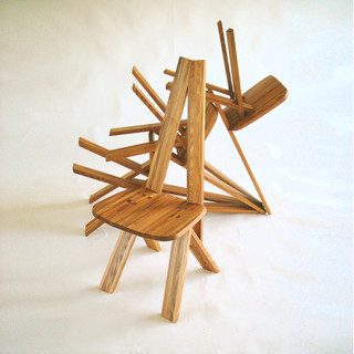"""""""Chlacc"""" Dining Chair S45"""