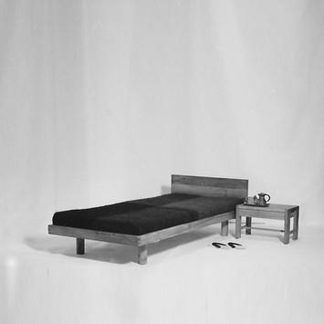 GODOT Bed L01