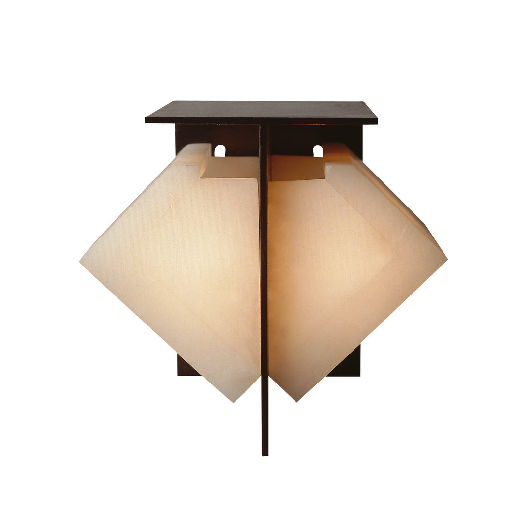Double Sided Wall Lamp
