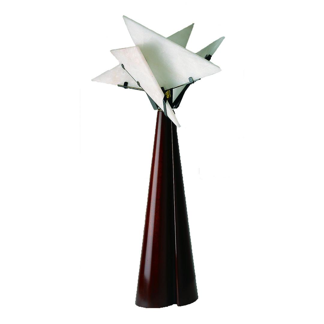 Nun Lamp