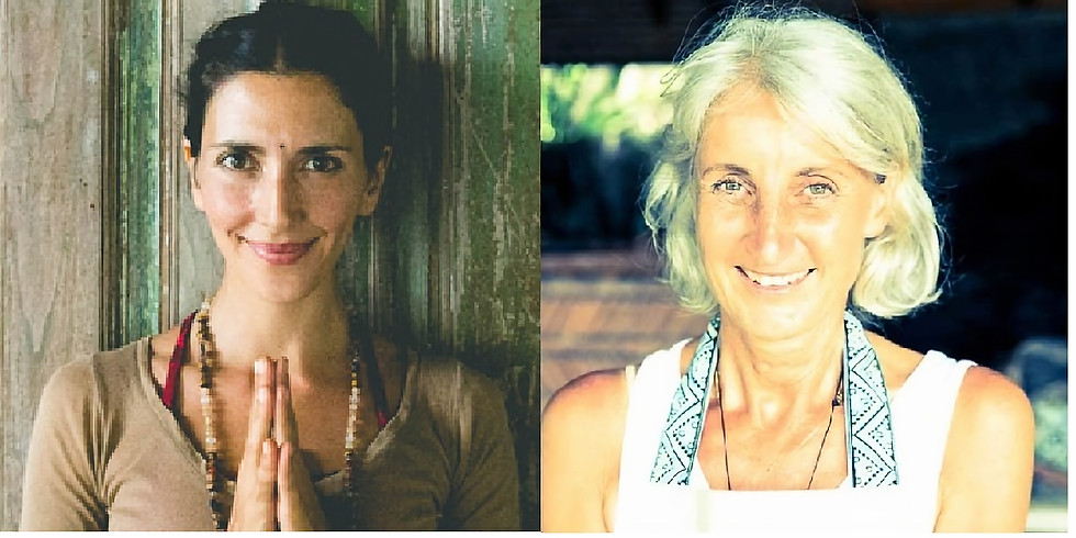 Yoga & Ayurveda: Living Ancient Traditions adapted to Modern Times