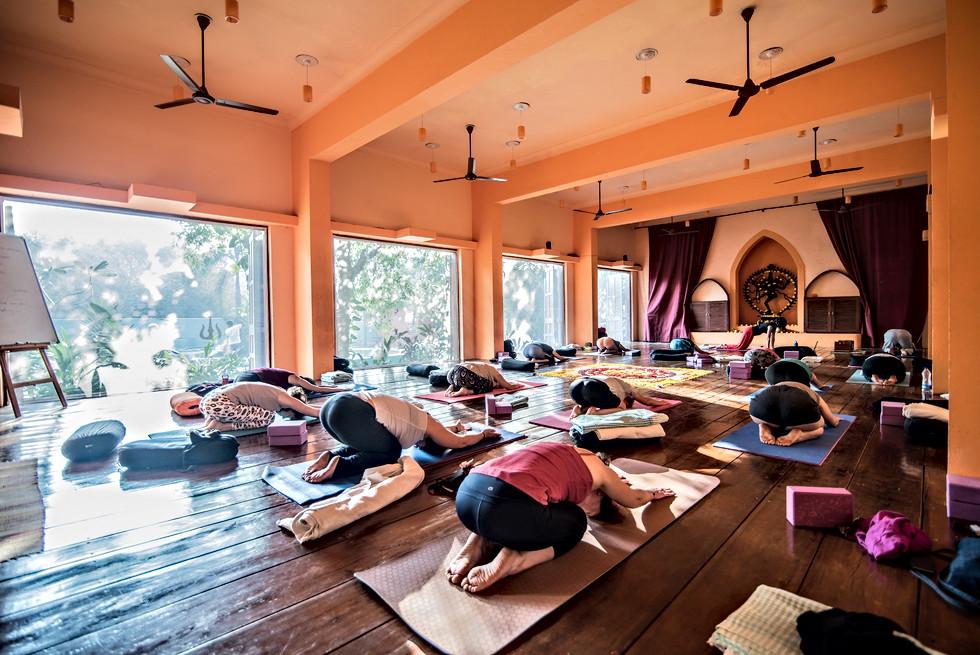 Shiva shala class