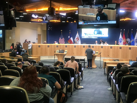 Dollars and Sense: An Evidenced Informed Analysis of Austin Crime and Policing Data