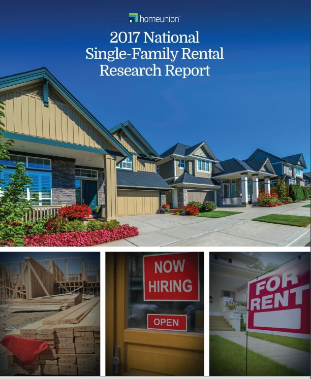2017 National Single-Family Rental Research Report