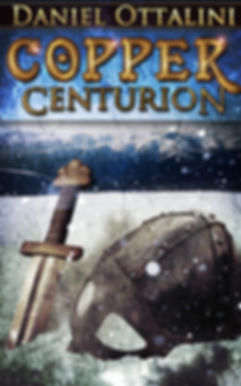 !Copper Centurion 1600 Barnes and Noble.