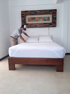 HOTEL MAHAHUAL