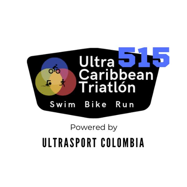 ULTRA CARIBBEAN TRIATLÓN 515