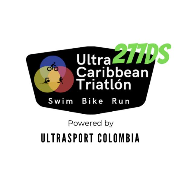 ULTRA CARIBBEAN TRIATLÓN 277 DONT STOP