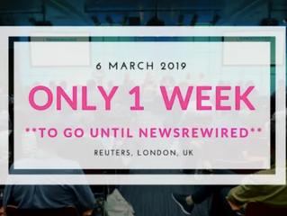 Newsrewired debatirá por qué blockchain debería interesar a los periodistas el miércoles en Londres