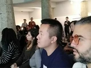 Más de 3.000 personas se reúnen en la Devcon, que se descentraliza con eventos y fiestas para networ