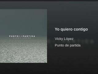 Vicky López pone música al encuentro de cine y blockchain que SingularDTV y Blockchain Media celebra