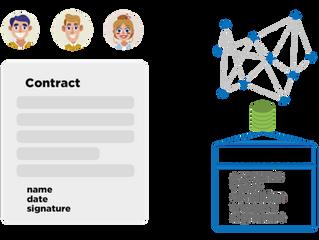 ¿Necesitan los contratos inteligentes ser jurídicamente vinculantes?