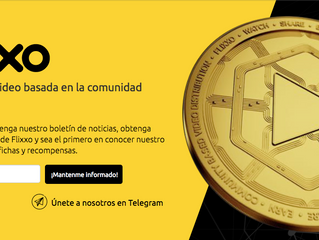 Flixxo, primera plataforma blockchain que participa en el BAWEBFEST, el festival internacional de se