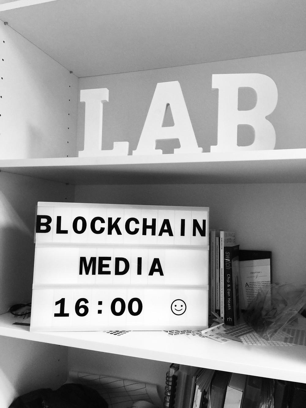 El laboratorio de El Confidencial